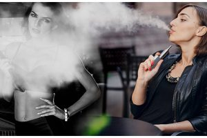 Increased fertility in women with Vaping